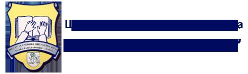 Veljko Ramadanović Logo